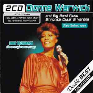 Dionne Warwick And Big Band Ritmo Sinfonica Città Di Verona - Burt Bacharach: The Most Famous Songs download