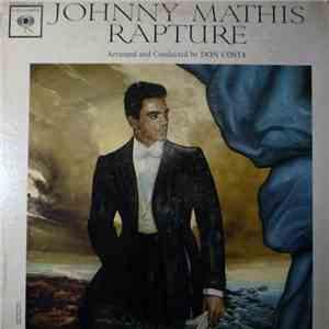 Johnny Mathis - Rapture download