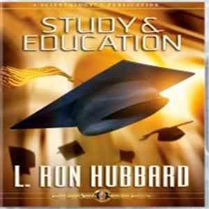 L. Ron Hubbard - Study & Education download