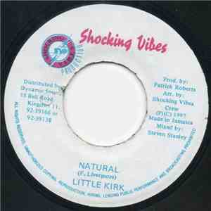 Little Kirk - Natural download