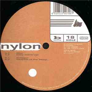 Nylon  - Does Techno Endanger Your Sex Live? download