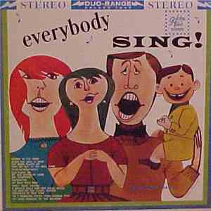 The Fireside Gang - Everybody Sing! download