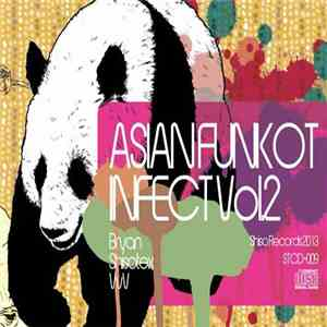 Various - Asian Funkot Infect Vol.2 download