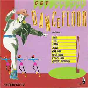 Various - Get On The Dance Floor Volume 2 download