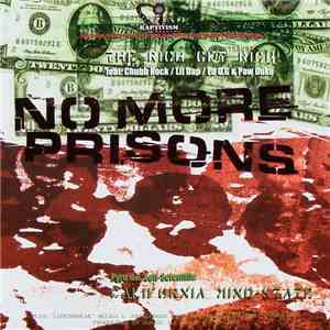 Various - No More Prisons (The Rich Get Rich / California Mindstate) download