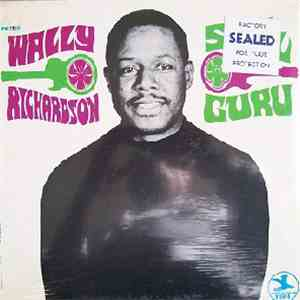Wally Richardson - Soul Guru download